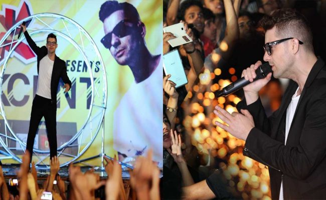 Akcent – Live in Concert