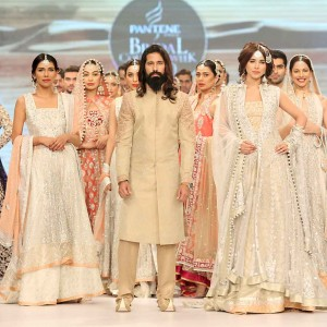 Fashion - Bridal Collection - Lastest bridal wear Collection